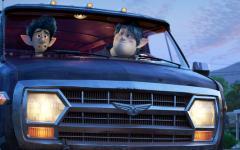 Onward – Oltre la magia: nuovo trailer e poster!