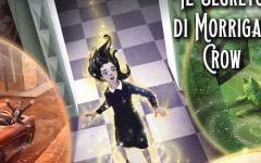 Astrogatti e Il segreto di Morrigan Crow
