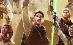 Com'era la galassia di Star Wars nell'antica Repubblica? Arriva The High Republic