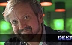 "David Nykl e Larry ""Dr. Trek"" Nemecek ospiti alla Deepcon 21"