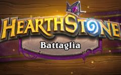 Battaglia di Hearthstone: Draghi, nuovi eroi, nuovi servitori