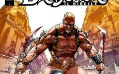 Dragonero - Il ribelle n.4, L'urlo della carne