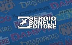 A casa con l'autore… Bonelli