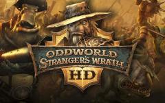 Disponibile la versione digitale di Oddworld: Stranger's Wrath HD