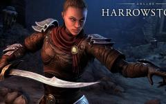 The Elder Scrolls Online: Harrowstorm