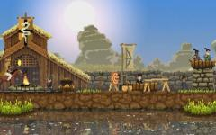 Kingdom arriva su console con il bundle Kingdom Majestic