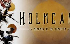 Il kickstarter di Holmgang: Memories of the Forgotten
