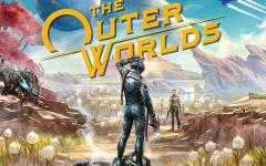 The Outer Worlds su Nintendo Switch il 5 giugno 2020