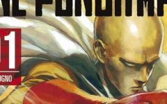 Panini Comics presenta One Punch Man Discovery edition