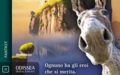 Arriva La compagnia del pisello, nuovo irriverente romanzo fantasy di M. Caterina Mortillaro
