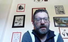 Il videomessaggio di Andrea Cavaletto dopo la malattia COVID-19