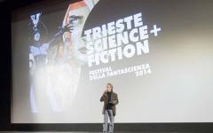 Ecco le date del Trieste Science+Fiction Festival 2020