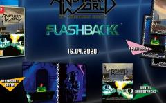 La compilation Another World e Flashback è  arrivata