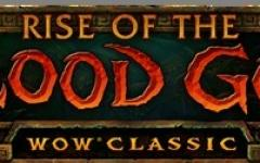 WoW Classic: Rise of the Blood God