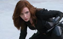 Marvel Cinematic: Black Widow – Preludio