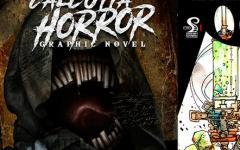 Tre appuntamenti illustrati con l'horror e il pulp, tra Tarantino, Lovecraft e Poppy Z. Brite