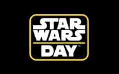 Le novità in arrivo per lo Star Wars Day