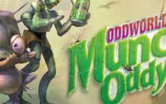 Oddworld: Munch's Oddysee dal 14 Maggio su Nintendo Switch