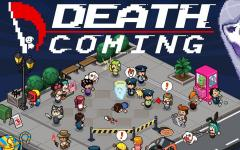Death Coming arriva sull'Epic Games Store