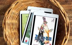Continua #acasaconPaniniComics con nuovi fumetti digitali scontati