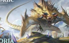 Magic, arriva l'espansione Ikoria: Terra dei Behemoth