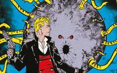 Dylan Dog presenta Daryl Zed n. 4 – Ti ucciderò due volte!