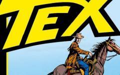 Tex: Sulle Piste del Nord