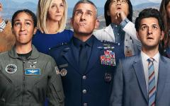 Space Force arriva su Netflix