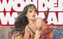 L'era DC Panini Comics inizia con Wonder Woman