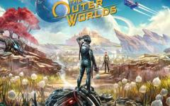The Outer Worlds disponibile per Nintendo Switch