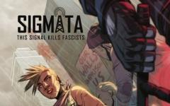 Sigmata: This signal kills fascists