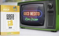 Lucca Comics & Games: Gioco Inedito 2020 Live Show