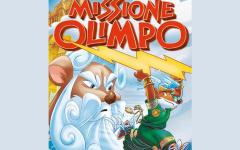 Missione Olimpo