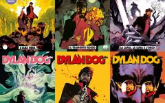 Dylan Dog – Ciclo 666