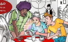 Se leggi colori la tua vita: pubblicati i fumetti del concorso