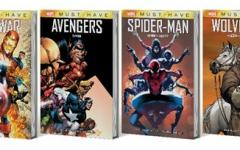 Arriva MARVEL Must Have