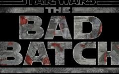 Star Wars: The Bad Batch prossimamente su Disney+