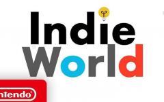 Nintendo annuncia un nuovo Indie Summit