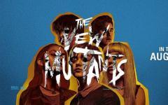 Il cast di New Mutants al Comic-Con @Home!