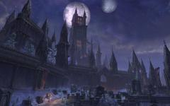 The Elder Scrolls Online – I segreti di Castle Thorn