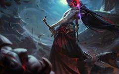 League of Legends: il nuovo campione Yone
