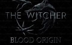 Netflix annuncia The Witcher: Blood Origin