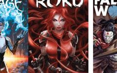 Le novità Valiant dell'autunno 2020 da Star Comics