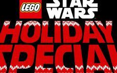 The LEGO Star Wars Holiday Special prossimamente su Disney+