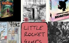 Le novità dell'autunno di Little Rocket Games