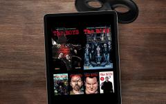 Panini Comics presenta The Boys in digitale