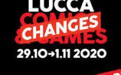 Amazon diventa l'official e-commerce di Lucca Comics & Games