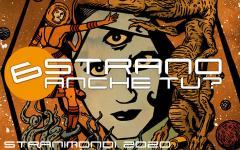Le due anime di Stranimondi 2020, Live e Online
