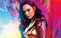 Wonder Woman 1984 arriva a gennaio 2021