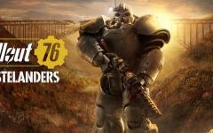 10 motivi per giocare a Wastelanders